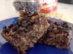 Chocolate Peanut Butter Rice Krispies Treats picture