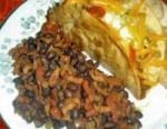 Mexican Black Beans picture