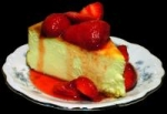 New York-style Cheesecake picture