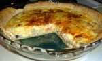 Creamy Quiche Lorraine - Wow 'em! picture