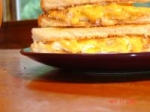 Fried Egg & Cheese Sandwich picture