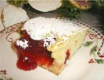 Buttery Cherry Drop Cake picture