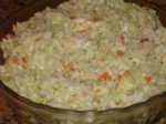 My Mil's Cole Slaw picture