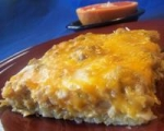 Hash Brown Sausage Casserole picture