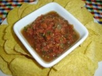 So Simple Salsa picture