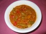 Italian Lentil &  Vegetable Stew (crock-pot) picture