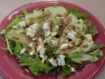 Pear and Avocado Salad picture