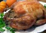 Simple/Easy Stuffed Roast Chicken With Gravy (for Beginers) picture