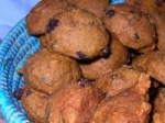 Pumpkin-raisin Cookies picture