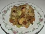 Kelly's Homemade Apple Sausage Stuffing picture