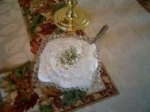 Sour Cream & Dill Sauce to Serve With Salmon picture