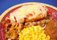 Mexican Chicken Casserole picture