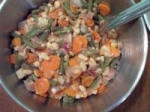 Mediterranean Style Beans and Vegetables (crockpot) picture