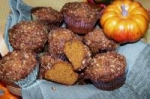 Praline Pumpkin Muffins picture