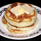Easy Pancakes picture