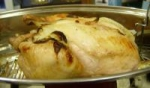 Mom Florences Baked Chicken picture