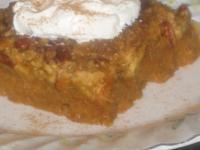 Thanksgiving Dessert picture