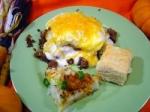 Breakfast Slop (copycat Country Biscuit Breakfast) picture