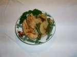 Chicken and Vegetable Bake picture