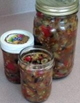 Caponata ' Eggplant and Lots of Good Things! picture