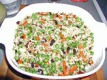 Vegetable Brown Rice picture