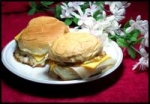 Simple Fried Egg Sandwich picture