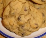 Chewy Raisin Cookies picture