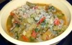 Decadent Veggie Soup picture