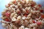 Caponata Pasta Salad picture