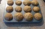 Zucchini Loaf/muffins picture