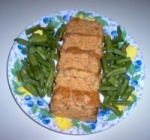 Salmon Loaf picture