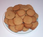 Ginger Cookies picture
