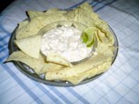 White Salsa picture