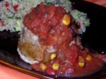 Mexican Meatloaf picture
