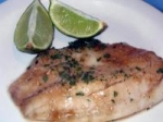 Catfish Fillets in Ginger Sauce picture