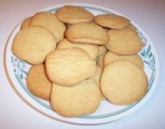 Sugar Cookies picture