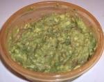 Super Easy & Tasty Guacamole picture