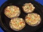 Stuffing Stuffed Mushrooms picture