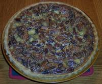 Caramelized Apple Pecan Pie picture
