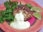 Crab Cakes With Chipotle Peppers picture