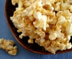 Microwave Caramel Corn picture
