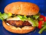 Portabella Mushroom Burgers picture
