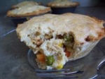 Chicken/Turkey Pot Pie picture