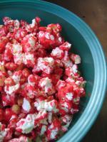 Rainbow Popcorn picture