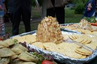 Pinecone Cheese Ball picture