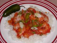 Shrimp Sauce Piquant picture