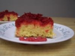 Candy Apple Cake picture