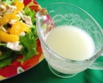 Almond Salad Dressing picture