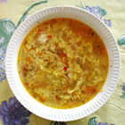 Egg Drop Soup I picture