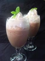 Frozen Hot Chocolate picture
